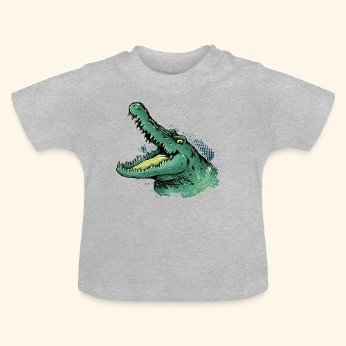 KOKoDriLiTo Kutuxa - Camiseta bebé