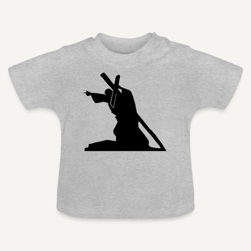 Sursum corda 3 - Koszulka niemowlęca