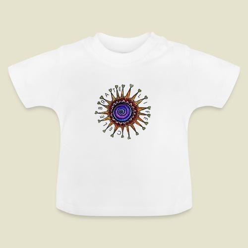 Celebrate Life Mandala - Baby T-Shirt