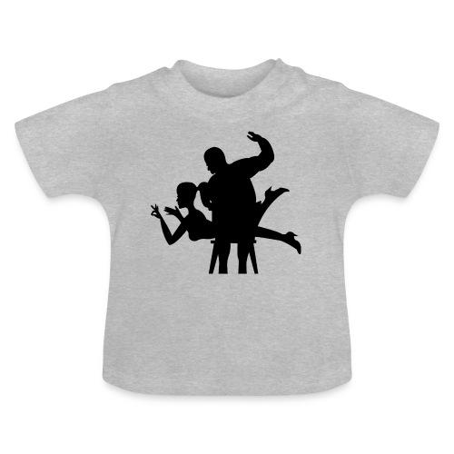 spanking - Baby T-Shirt