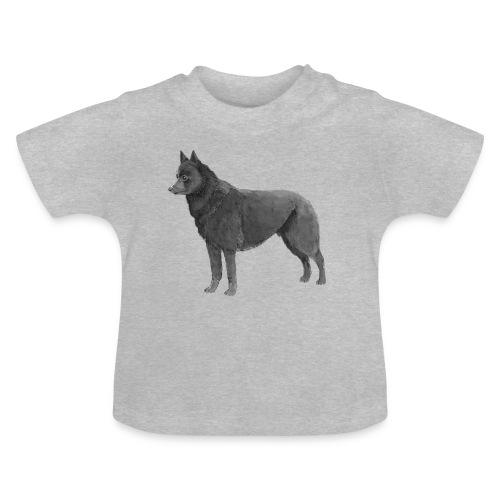 schipperke Ink - Baby T-shirt