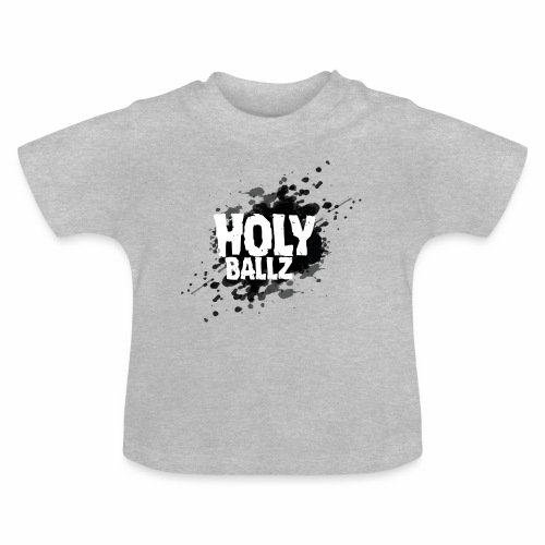 Holy Ballz - Baby T-Shirt