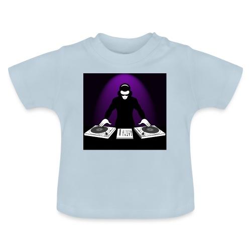 DJ Rojbin - Baby-T-shirt