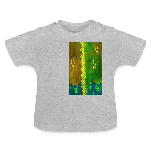 TORNI - Vauvan t-paita
