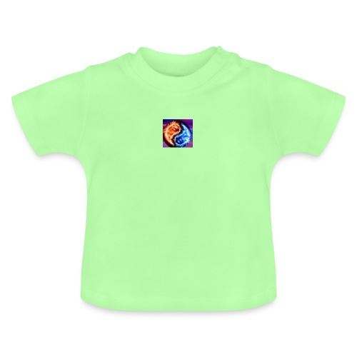 The flame - Baby T-Shirt