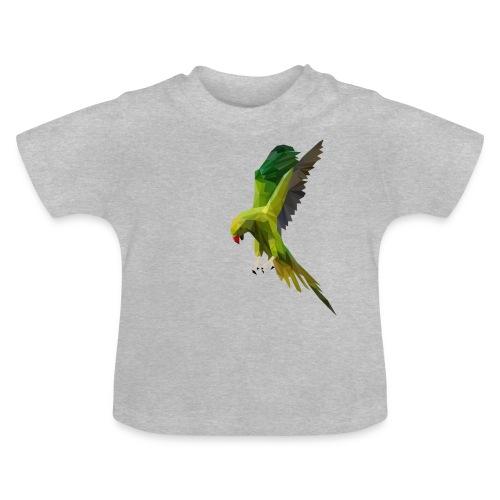 PERROQUET - MINIMALISTE - T-shirt Bébé