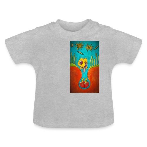 Kotelo - Vauvan t-paita