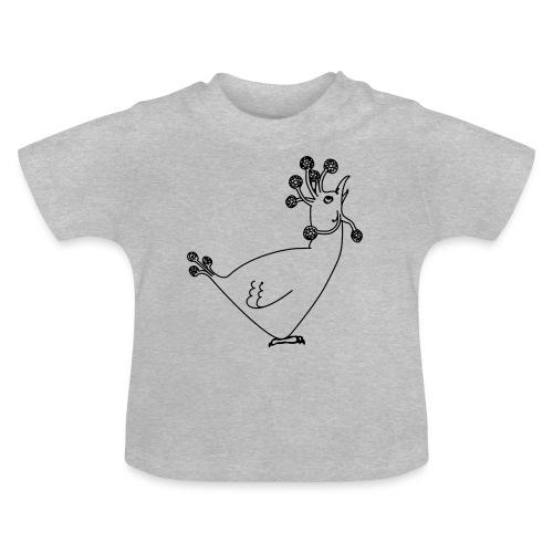 Cosmic Chicken - Baby T-Shirt