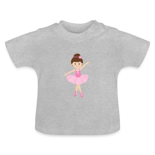 BALLERINA - Camiseta bebé