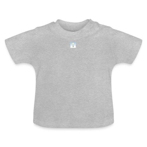 PM Tarot Spheres Verseau - T-shirt Bébé