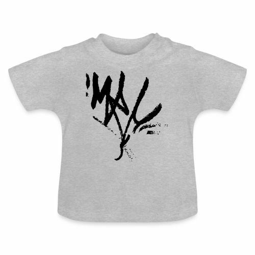 mrc tag - Baby T-Shirt