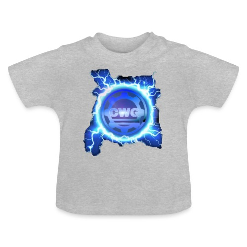 New logo and join the army - Baby T-Shirt