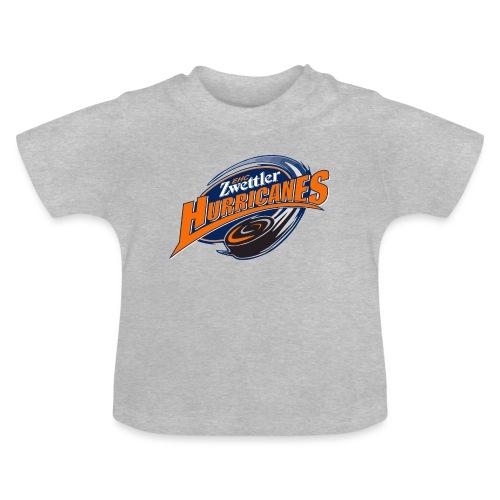hurricanes logo - Baby T-Shirt