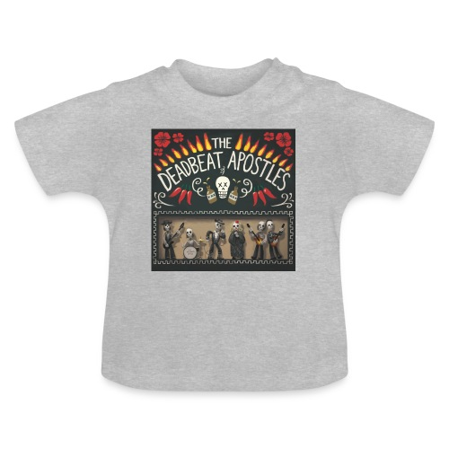 The Deadbeat Apostles - Baby T-Shirt