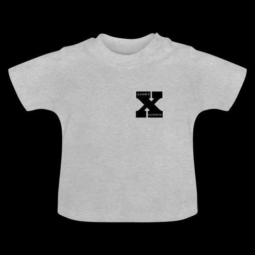 aMITY - Baby T-Shirt