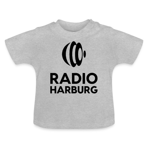 Radio Harburg - Baby T-Shirt