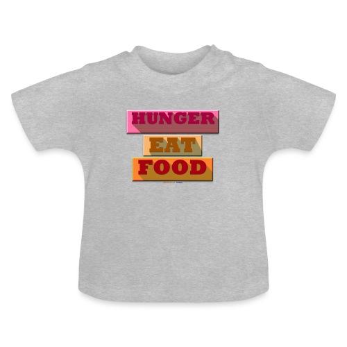 Hunger TShirt - T-shirt Bébé