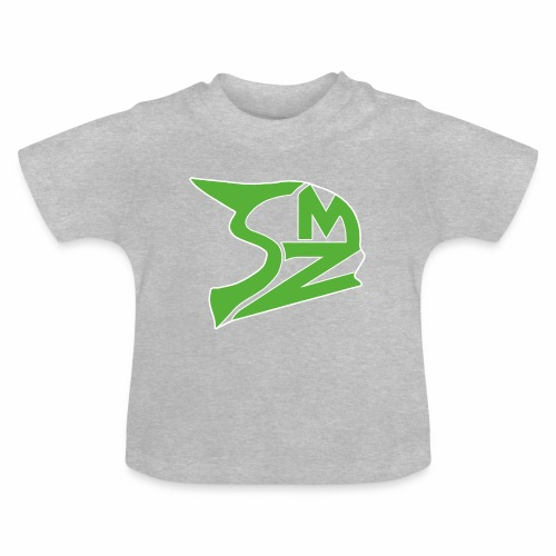 SMZ Kollektion - Baby T-Shirt