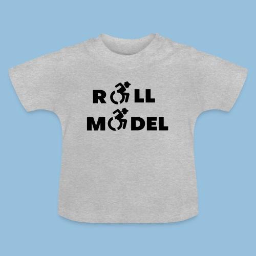 RollModel5 - Baby T-shirt