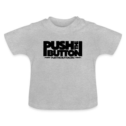ptb_logo_2010 - Baby T-Shirt