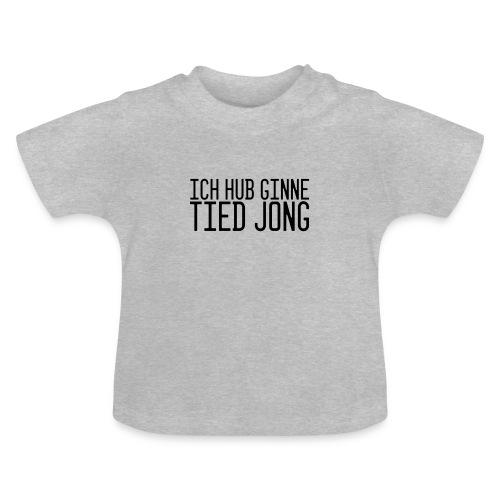 Ginne tied - Baby T-shirt