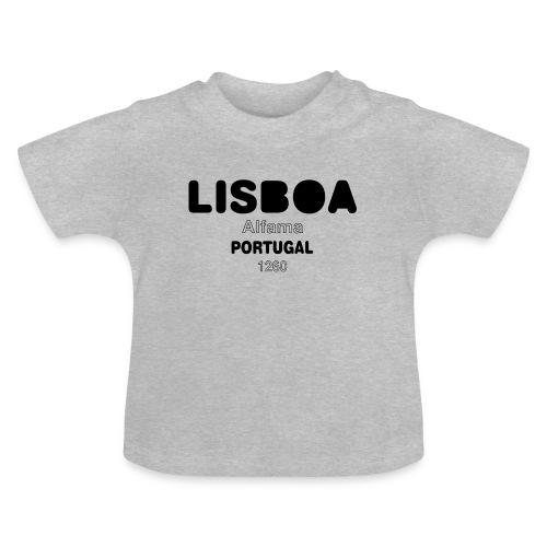Lisboa PORTUGAL - T-shirt Bébé