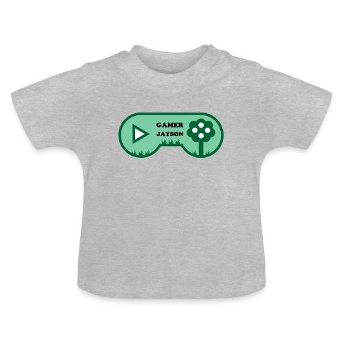 Joueur Jayson - T-shirt Bébé