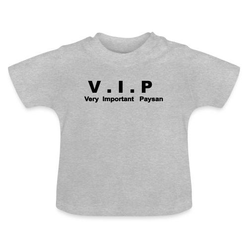 Very Important Paysan - VIP - T-shirt Bébé