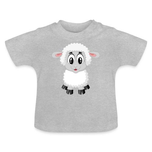 Baby Schaf - Baby T-Shirt