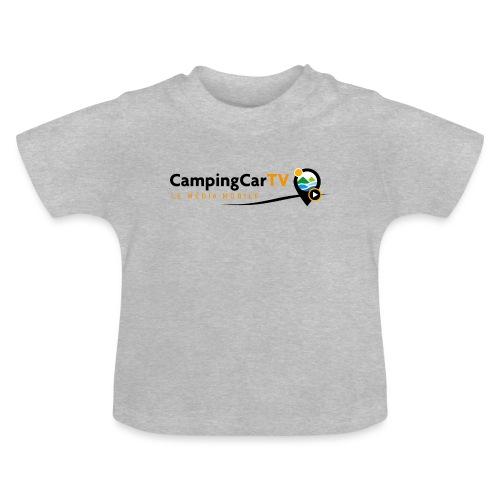 LOGO CCTV - T-shirt Bébé