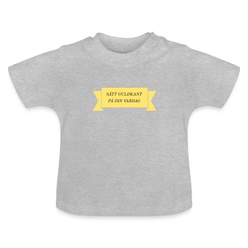 Adobe Post 20190226 121822 - Baby-T-shirt