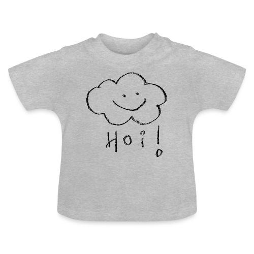 Hoi Wolk - Baby T-shirt