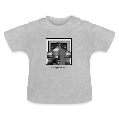 ALL AGAINST ME - Camiseta bebé