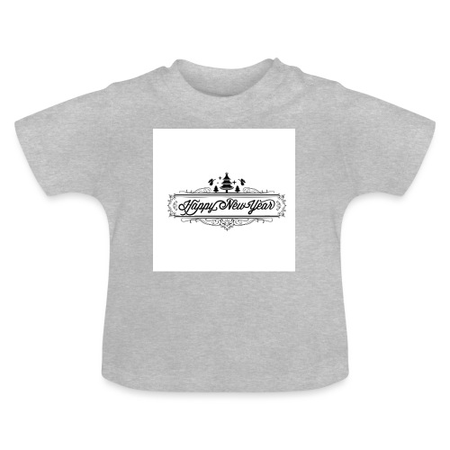 33A003CE D1D7 43C8 930D E8969EA4A53F - Baby T-Shirt