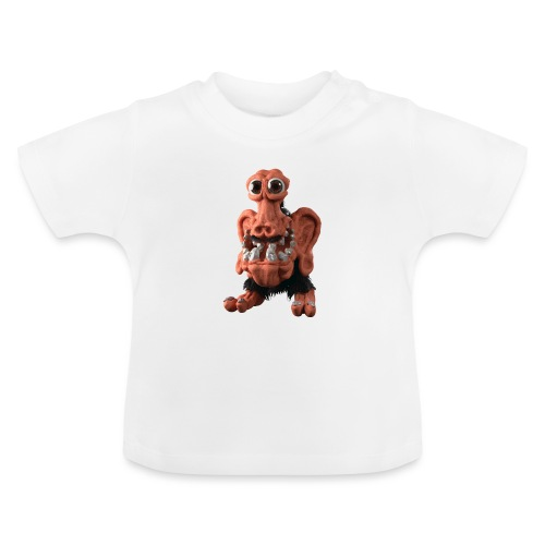 Very positive monster - Baby T-Shirt