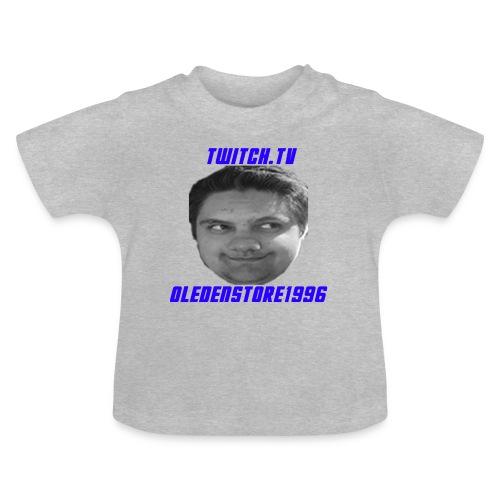 oledenTwitch - Baby-T-skjorte