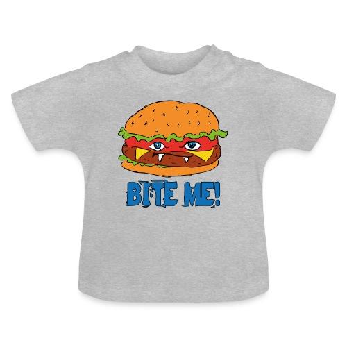 Bite me! - Maglietta per neonato