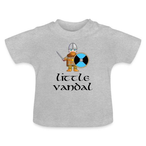 Little Vandal Baby Bodysuit (dark text) - Baby T-Shirt