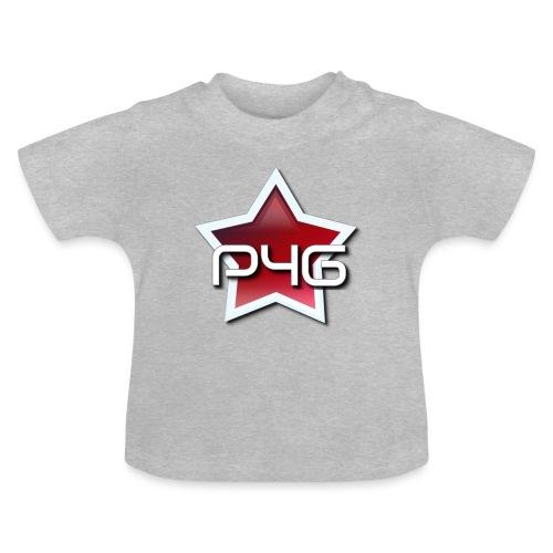 logo P4G 2 5 - T-shirt Bébé