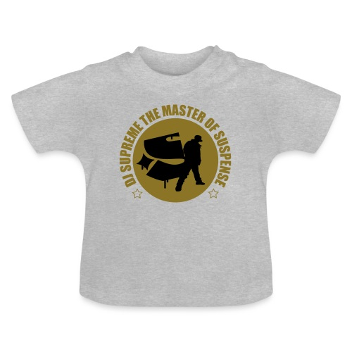 Master of Suspense T - Baby T-Shirt