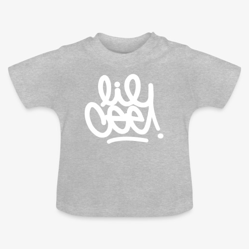 lil cee - Baby T-Shirt