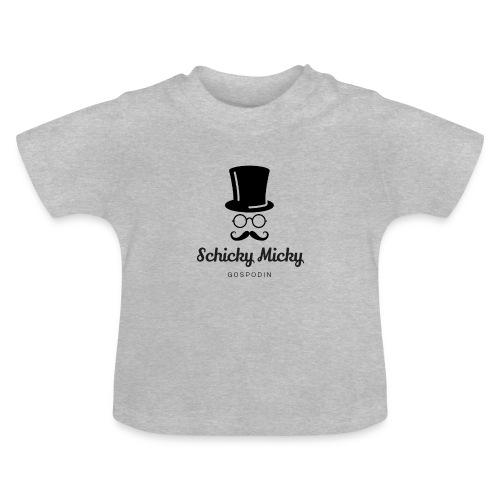 Schicky Micky klassisch - Baby T-Shirt