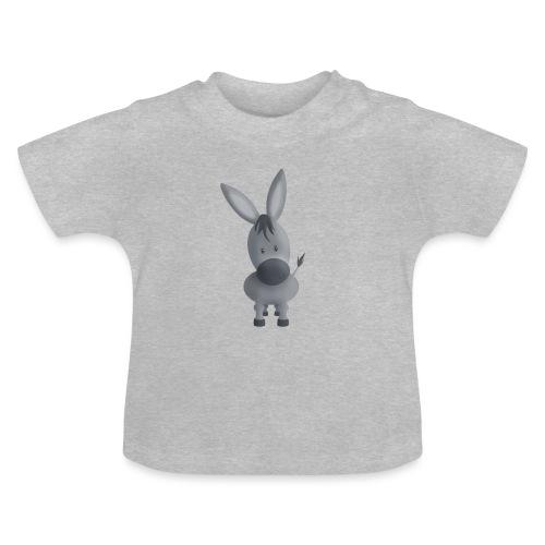 Esel Emil - Baby T-Shirt