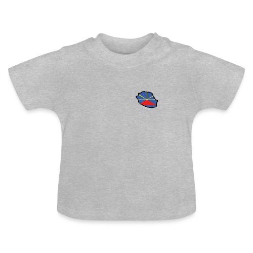 974 - Drapeau Lo Mahaveli - T-shirt Bébé