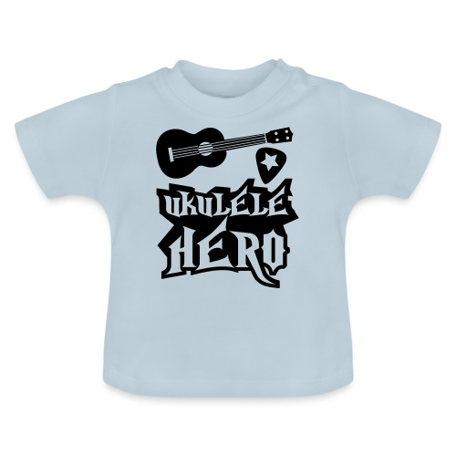 Ukelele Hero - Baby T-Shirt