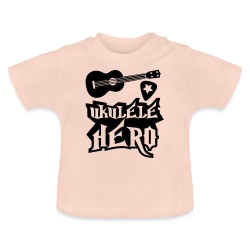 Ukelele Hero - Baby T-Shirt