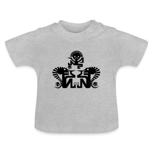 Etruskie Logo Ich Troje 1997 - Koszulka niemowlęca