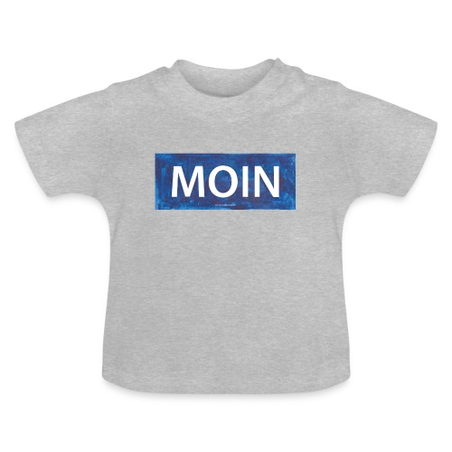 Moin - Baby T-Shirt
