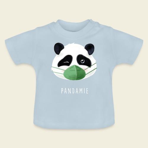 Pandamie - Baby T-Shirt
