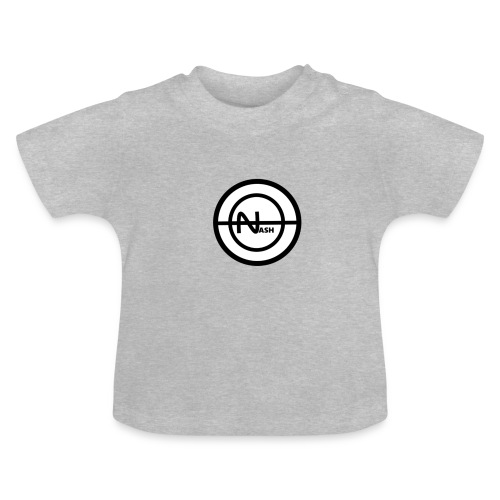 Nash png - Baby T-shirt